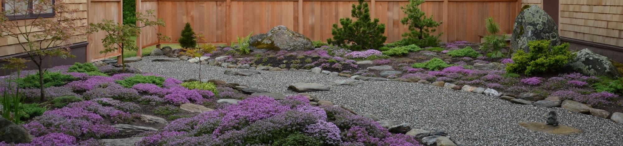 VZC Zen Garden